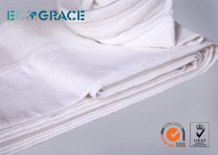 ECOGRACE 750Gsm PTFE Dust Filter Cloth